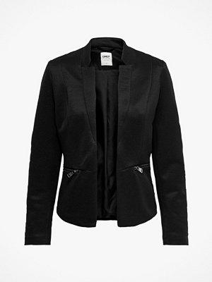 Kavajer & kostymer - Only Kavaj onlMaddy-Icon L/S Short Blazer