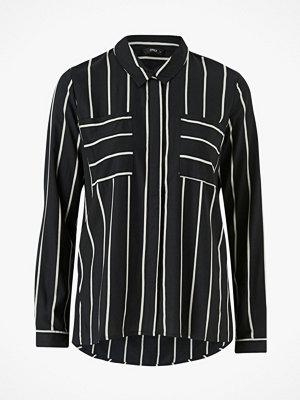Only Blus onlFreya L/S Shirt Wvn