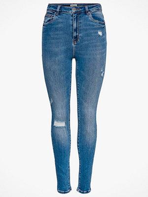 Only Jeans onlMila HW SK Ank Dest BB