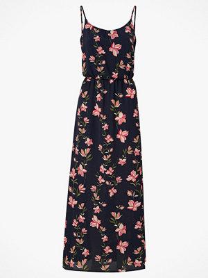 Only Maxiklänning onlNova Lux Maxi Strap Dress Aop