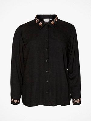 JUNAROSE by VERO MODA Skjorta jrOctavia LS Shirt