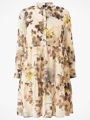 Zizzi Klänning xAbella L/S Dress