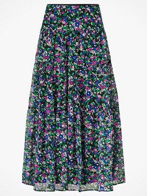 Lauren Ralph Lauren Kjol Pauldina Peasant Skirt