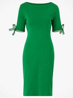 Lauren Ralph Lauren Klänning Brandeis Elbow Sleeve Dress