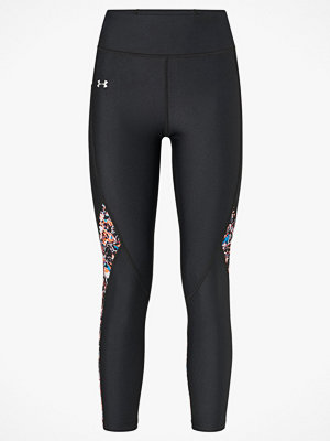 Under Armour Träningstights UA HG Armour Printed Panel Ankle Crop