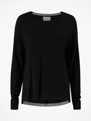 Culture Tröja Annemarie Solid Jumper