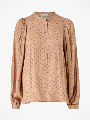 Second Female Blus Berri LS Blouse