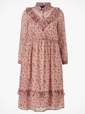 Zay Klänning yEtrice Maxi Dress