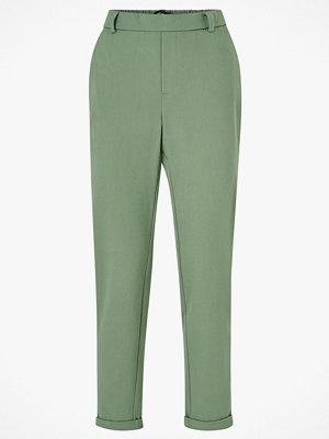 Vero Moda Byxor vmMaya MR Loose Solid Pant omönstrade
