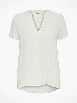 Only Topp onlMolly SS V-neck