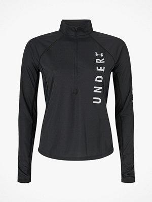 Sportkläder - Under Armour Träningströja UA Speed Stride Split Wordmark Half Zip