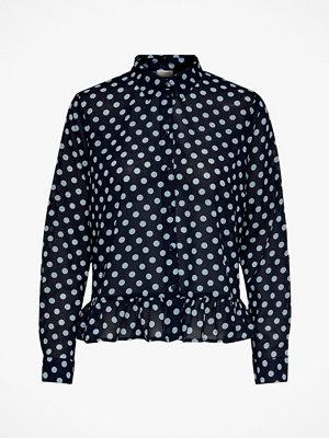 Jacqueline de Yong Blus jdyRantini L/S Shirt