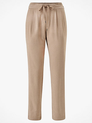 Cream Byxor LannaCR Pants omönstrade