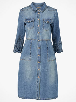 Cream Klänning RositaCR Denim Dress