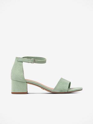 Sandaler & sandaletter - Tamaris Sandalett i mockaimitation