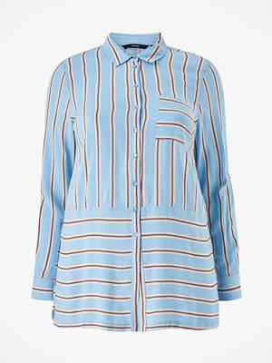 Vero Moda Curve Skjorta vmIda LS Shirt