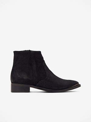 Sneaky Steve Boots Electric W Suede
