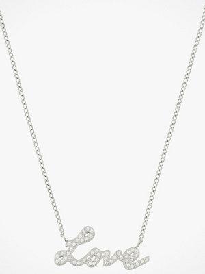 Edblad smycke Halsband Love Necklace Steel