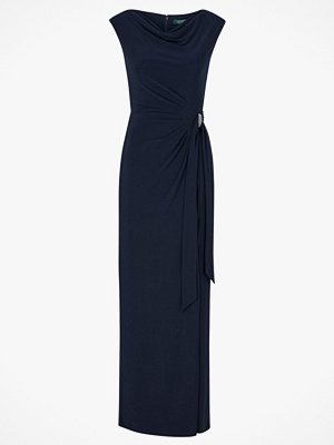 Lauren Ralph Lauren Maxiklänning Shayla Cap Evening Dress