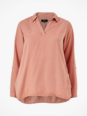 Zizzi Skjorta jElla L/S Shirt