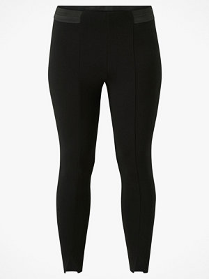 Zizzi Leggings jCurl Cropped