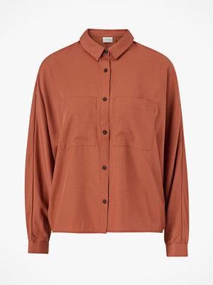 Vila Skjorta viGlitta L/S Shirt