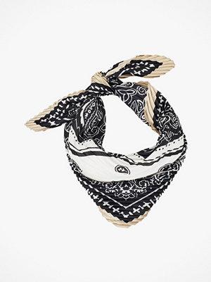 Halsdukar & scarves - Ellos Scarf Pleated