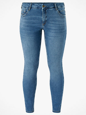 Zizzi Jeans Sanna Long Ex Slim