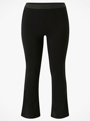 Zizzi Leggings jCurly Bootcut
