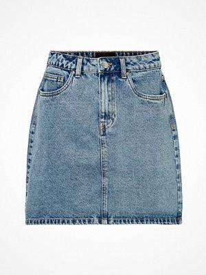 Kjolar - Vero Moda Jeanskjol vmKate HR S Denim Skirt