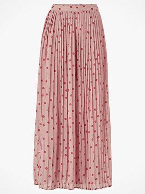 Vila Kjol viYrsa HW Dot Maxi Skirt