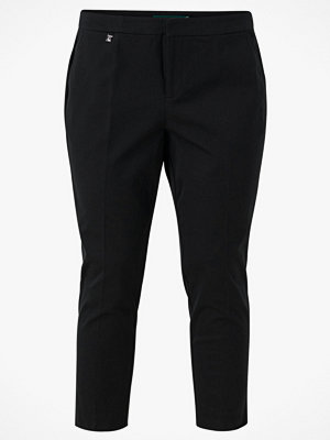 Lauren Ralph Lauren Curve Byxor Lycette Skinny Pant