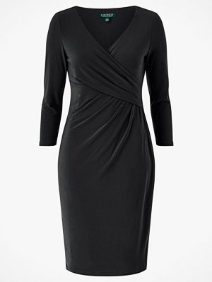 Lauren Ralph Lauren Klänning Cleora Long Sleeve Day Dress