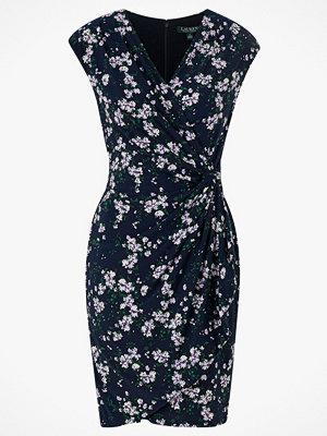 Lauren Ralph Lauren Klänning Rodya Cap Sleeve Day Dress