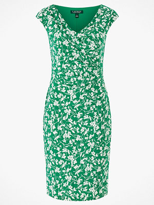Lauren Ralph Lauren Klänning Brandie Cap Sleeve Day Dress