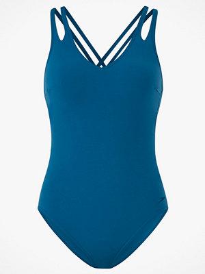 Baddräkter - Speedo Baddräkt LuxePool Swimsuit