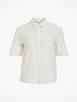 Vila Spetsblus viSulacey 2/4 Shirt