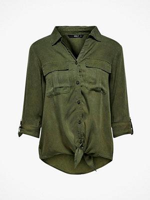 Only Skjorta onlKarla L/S Shirt