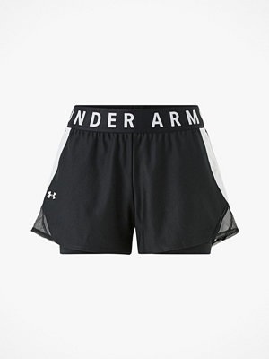 Under Armour Träningsshorts Play Up 2-in-1 Shorts