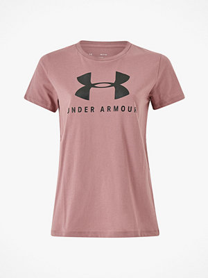 Under Armour Topp Graphic Sportstyle Classic Crew