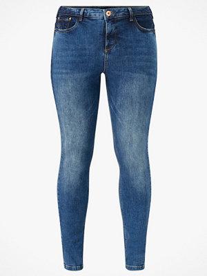 Zizzi Jeans Nille Long Ex Slim