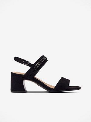 Sandaler & sandaletter - Tamaris Sandalett med metalldekor
