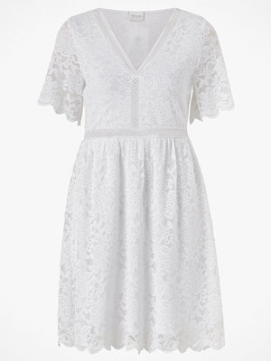 Vila Spetsklänning viNovo S/S Lace Dress