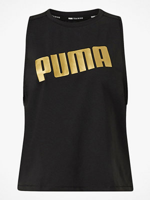 Puma Träningstopp Metal Splash Adjustable Tank