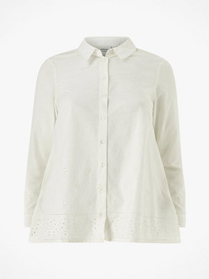 JUNAROSE by VERO MODA Skjorta jrAbigail LS Long Shirt