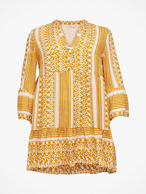 Only Carmakoma Klänning carMarrakesh 3/4 Tunic Dress
