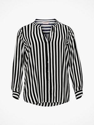 Only Carmakoma Skjorta carSweet LS Shirt