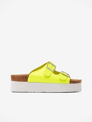 Sandaler & sandaletter - Ellos Sandal Flatform 2 Straps