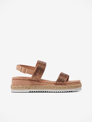 Ellos Sandaler Flatform