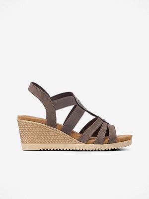 Sandaler & sandaletter - Ellos Sandalett Heeled Basic